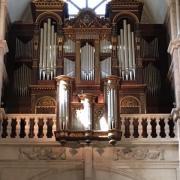 JPP orgue de ND de Beaune