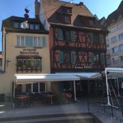 JPP restaurant Colmar 1