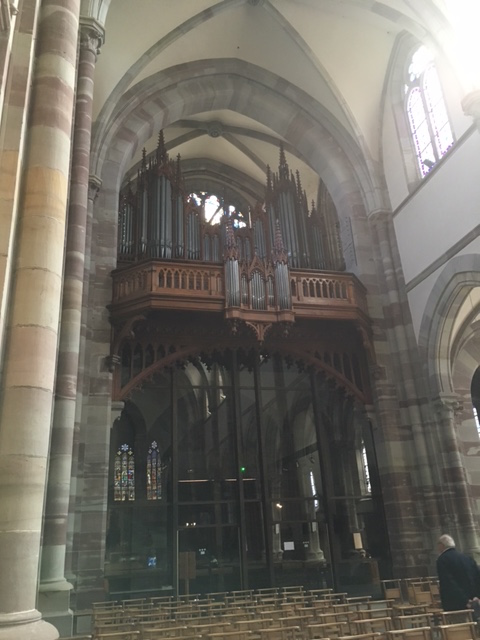 JPP Orgue de St Pierre et Paul d'Obernai