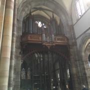 JPP Orgue de St Pierre et Paul d'Obernai