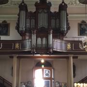 JPP les orgues de Geispolsheim
