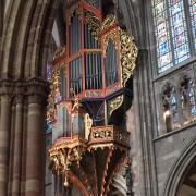 JPP les orgues de tribune Strasbourg