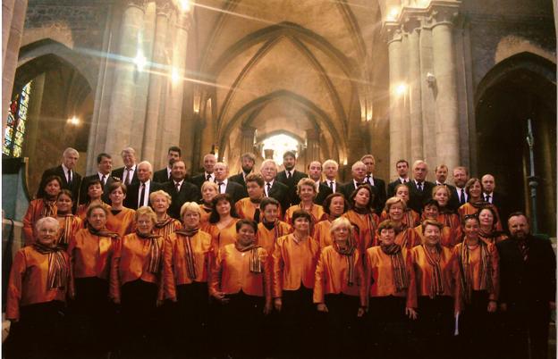 Saint-Malo 7 Paroles de Haydn oct 2006