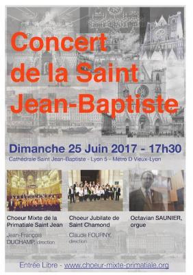 Affiche concert saint jean 4