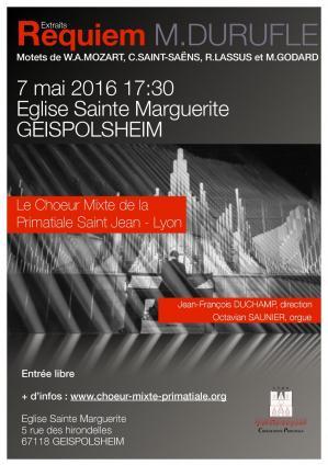 Affiche geispolsheim