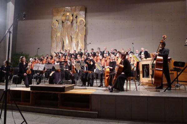 Annecy Mozart Vanhal 2012