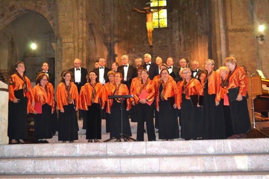 San Pietro d'Assise 2013