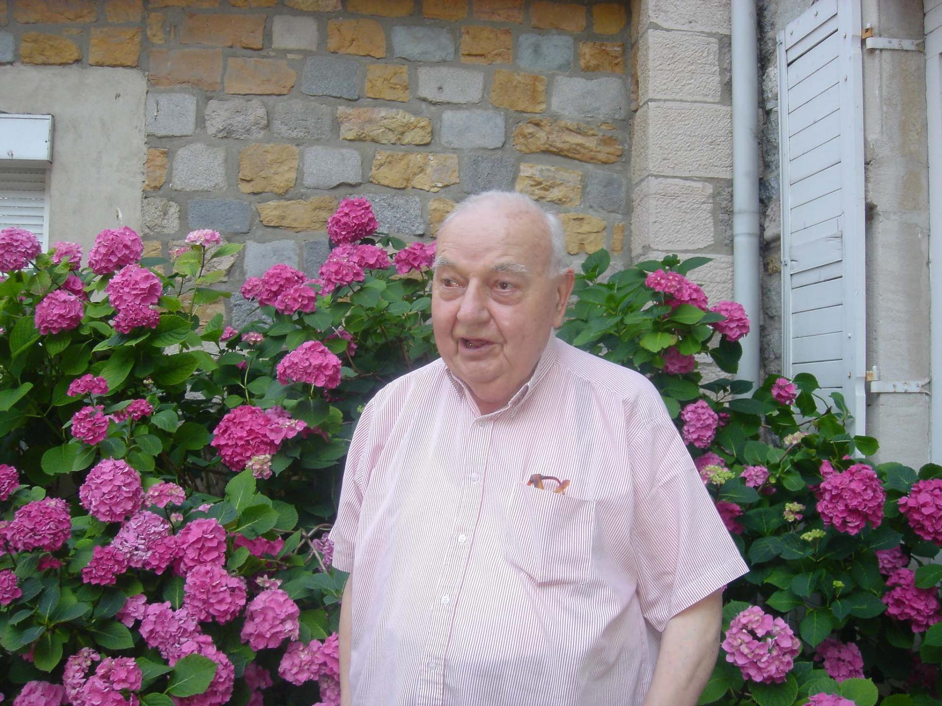 Père Marcel Godard