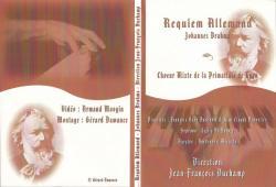 Requiem brahms 1