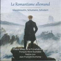 Romantisme allemand